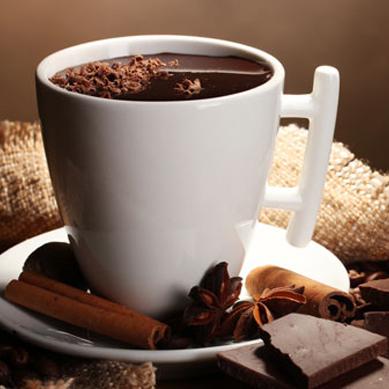Preparati per cioccolata