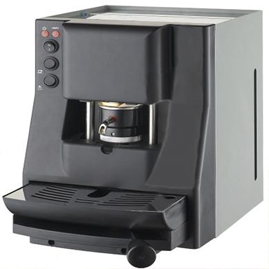 Macchine caffè a cialde/capsule